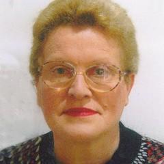 Prof.ssa Maria Bufi