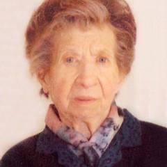 Angela Maria de Robertis