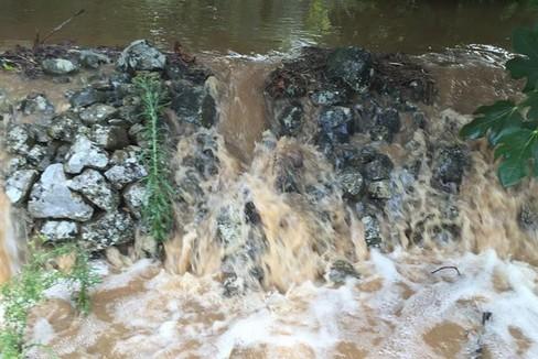 Le piogge di Molfetta