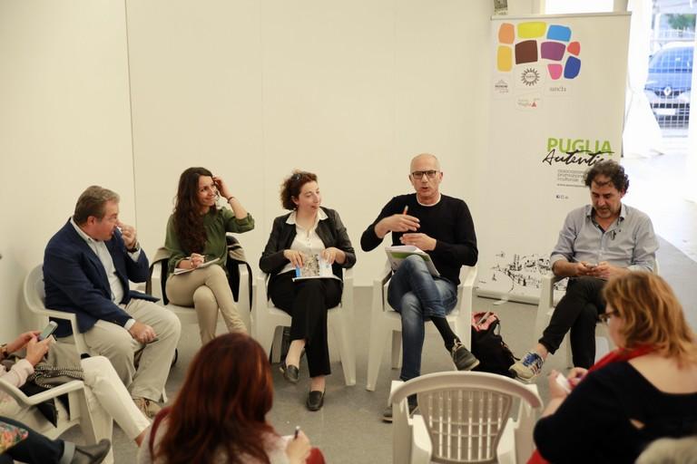 Il futuro del turismo a Molfetta e nella Regione