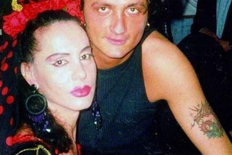 Valentina e Umberto Prinzi