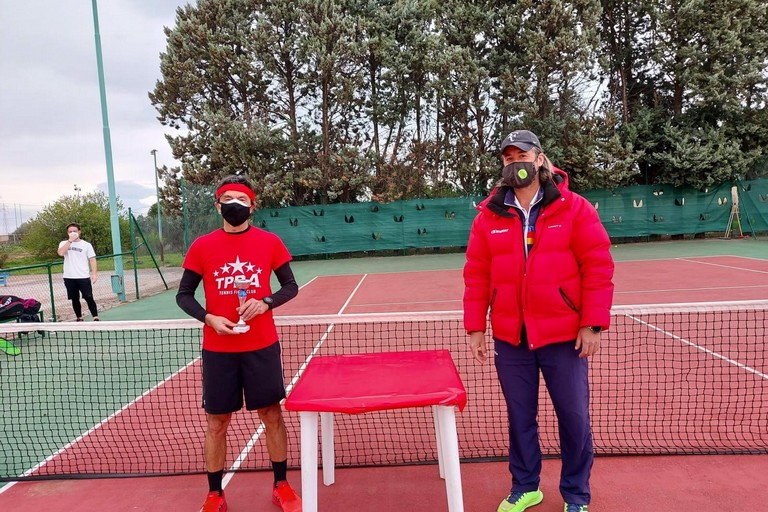Amatori Tennis