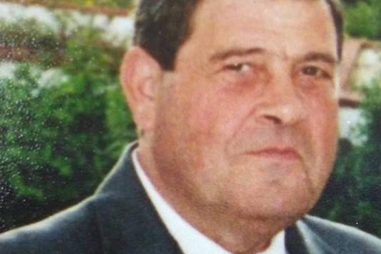 Domenico Di Molfetta