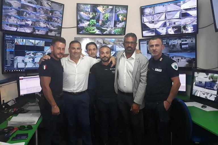 La Pegaso Security sbarca a Molfetta