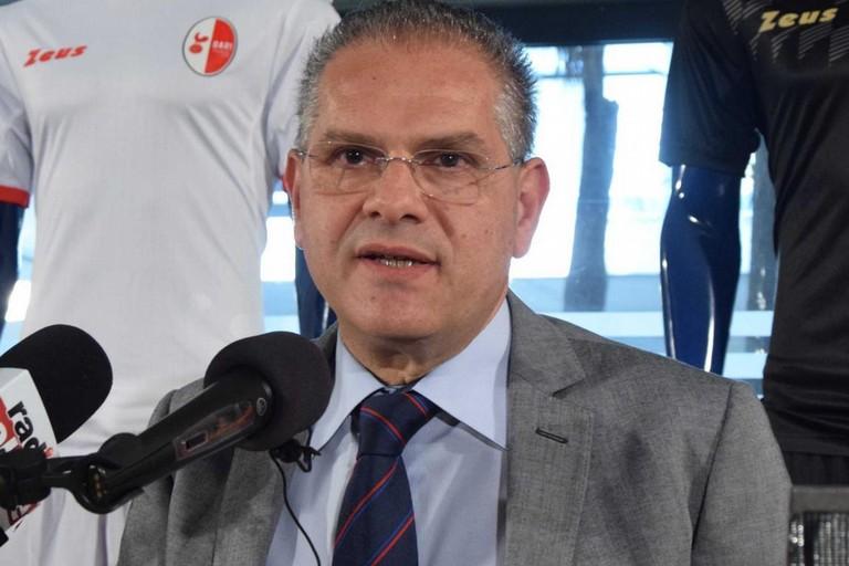 La difesa di Giancaspro: «Spiegheremo che non si tratta di illeciti»