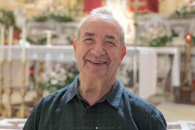 Don Franco Sancilio lascia la parrocchia di San Domenico: «Un quartiere che da periferia e' divenuto centro» - IL VIDEO