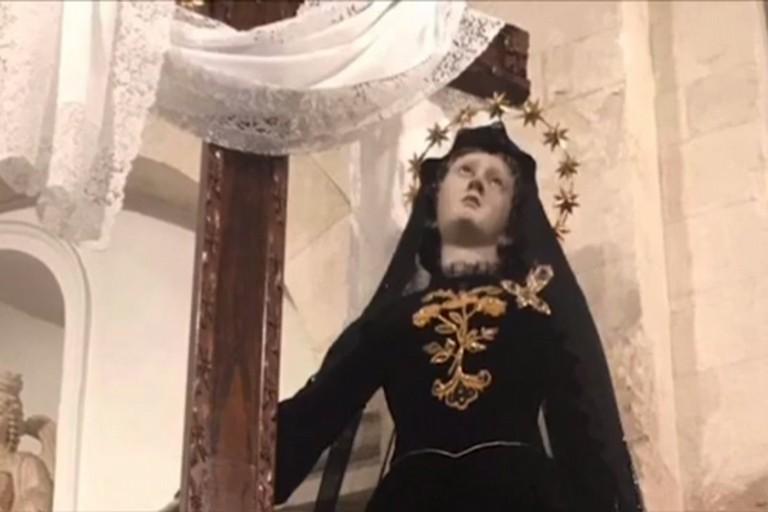 Addolorata di Santo Stefano