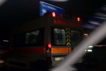 Incidente sulla statale molfetta terlizzi - Punto casa molfetta ...