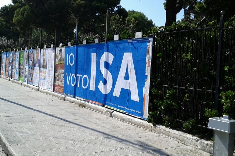 A Sciacca i comizi di chiusura della campagna elettorale