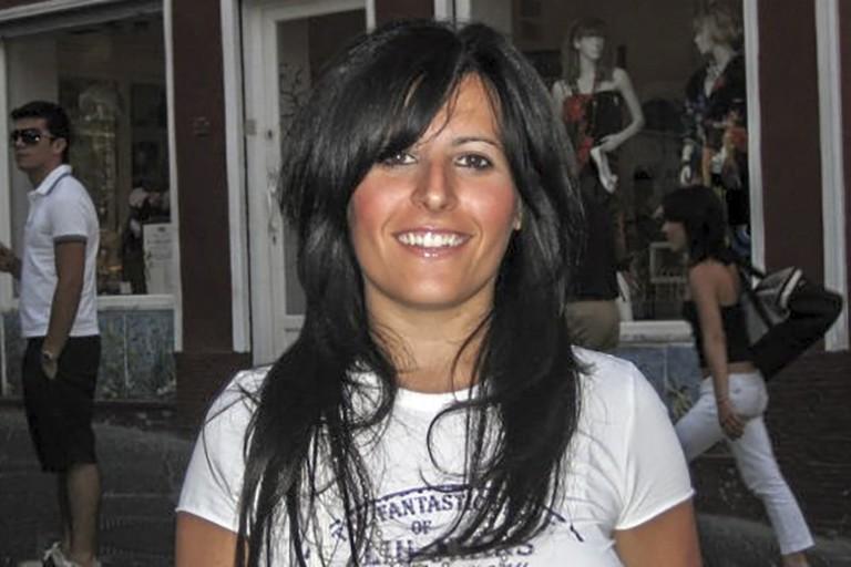 Angela Panunzio