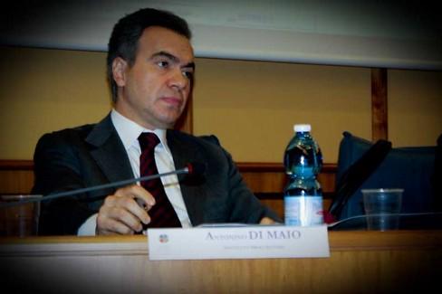 Antonino di Maio procuratore Trani