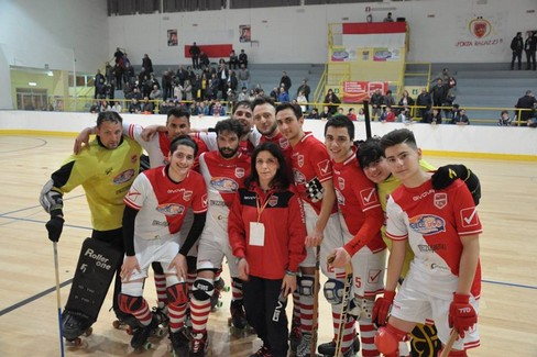 Molfetta hockey
