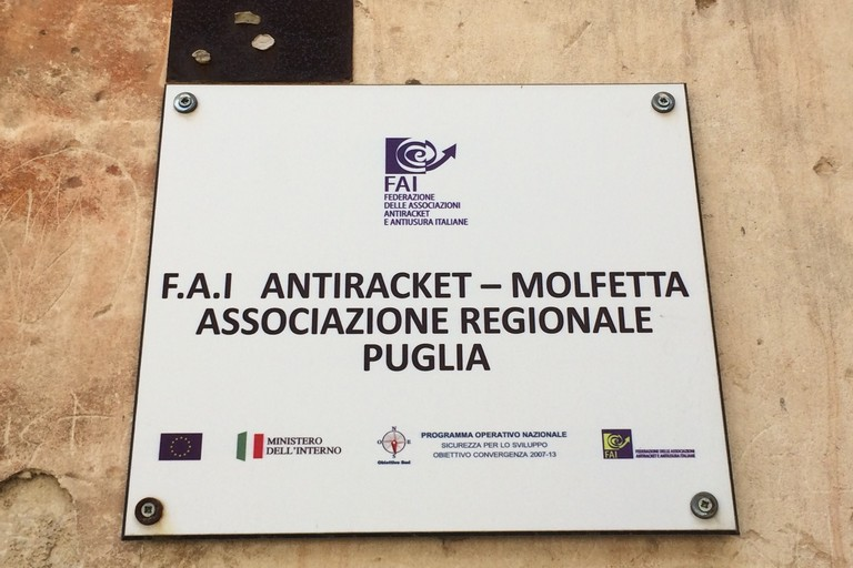 Associazione Antiracket Molfetta JPG