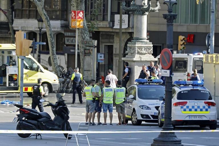 Terrorismo: Minervini e i sindaci della Città Metropolitana in Prefettura