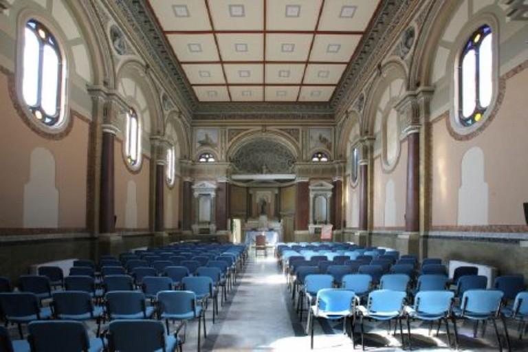 Auditorium Achille Salvucci