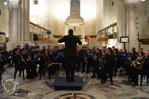 Banda Santa Cecilia