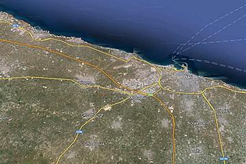 Bari città metropolitana