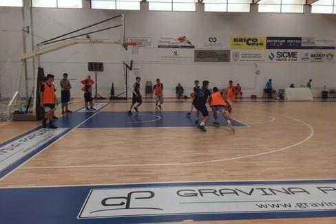 Squadra pallacanestro