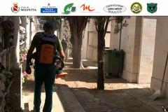 Cimitero: urge l'adeguamento alle norme igienico-sanitarie, piano da quasi 400 mila Euro