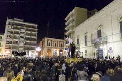 Molfetta si ferma: è il giorno della processione della Beata Vergine Addolorata