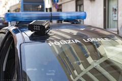 Street Control e autovelox in azione questa mattina su via Giovinazzo. Intensificati i controlli