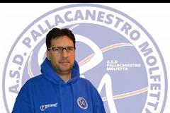 Pallacanestro Molfetta, Azzollini: «Se giocassimo sempre così ....»