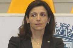 Molfetta Hockey, Catia Ferretti è il nuovo diggì