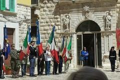 2 giugno: prima uscita ufficiale del commissario Mauro Passerotti