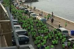 """""""Walking 4 Run"""": grandissimo successo per l'iniziativa della Road Running Molfetta"""