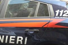 Fuga in scooter con inseguimento: arrestato dai Carabinieri