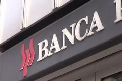 Banche: in calo le rapine nei primi 9 mesi del 2020