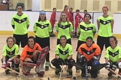 Il grande hockey femminile torna a Molfetta: l'Estrelas in Euroleague