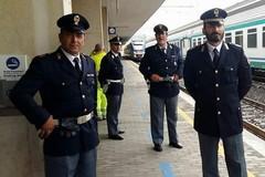 Esodo di Pasqua, più controlli della Polizia Ferroviaria