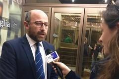 Controllo pesca, approvata all'unanimità la mozione Damascelli