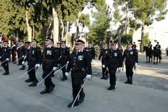 Festa dei Carabinieri, riconoscimento a un militare di Molfetta
