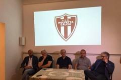Presentato il nuovo Molfetta: Azzollini presidente, De Nicolò il suo vice