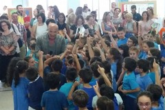 """""""M… come Mare, Musica, Movimento"""": concluso il progetto della Scuola Primaria """"G. Cozzoli"""""""