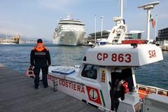 Coronavirus, la Guardia Costiera a supporto dell'emergenza sanitaria