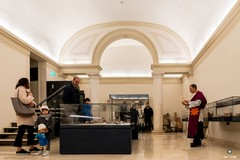 Dieci anni fa l'inaugurazione del Museo Diocesano di Molfetta
