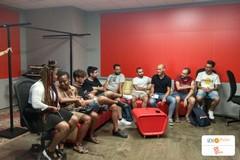 Giovedì l'inaugurazione delle radio dei giovani a Molfetta