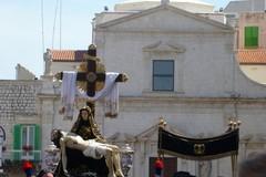 Annullate le processioni dell'Addolorata e del Sabato Santo a Molfetta