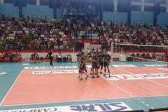 Volley, SuperLega UnipolSai: vince Revivre Milano. Exprivia Molfetta ko