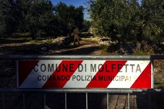 26 milioni di Euro per mettere in sicurezza la zona industriale di Molfetta