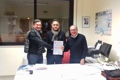 Percorso ciclopedonale in Via vecchia Bitonto: il Comune accoglie il progetto del Comitato di quartiere