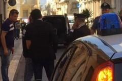 Omicidio Parisi, l'avvocato di Farinola: «Esasperato dalle minacce estorsive, così gli ha sparato»