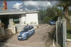 """Furti d'auto, 6 arresti nell'operazione """"Park & Ride"""""""