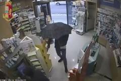 Presi i rapinatori con l'ombrello. Arrestati, sono sospettati di altri colpi