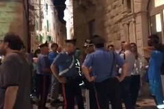 Presidio contro la presenza dell'ex ministro Maroni a Molfetta: 5 indagati