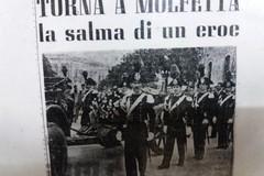 Molfetta ricorda Michele Fiorino, a 80 anni dalla morte