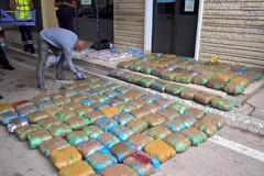 Droga, traffico internazionale tra l'Albania e l'Italia: 37 arresti, 3 a Molfetta